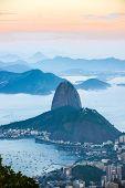 Rio de Janeiro, Sugarloaf Mountain