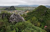 Marble mountains, Da Nang, Vietnam