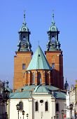 Archicathedral Basilica in Gniezno