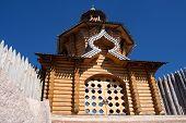 Vsechsvatskiy A Monastery.