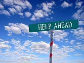 Help Ahead