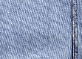 foto of denim jeans  - Image of blue jeans denim cloth background - JPG