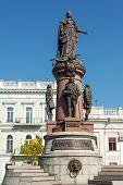 Odessa landmark