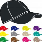 Man's cap