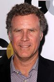 LOS ANGELES - NOV 12:  Will Ferrell at the GQ 2013