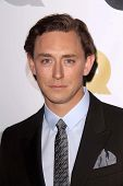 LOS ANGELES - NOV 12:  JJ Feild at the GQ 2013