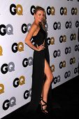 LOS ANGELES - NOV 12:  Bar Paly at the GQ 2013