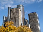 Rencen And Autumn Gold