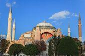 Aya sofya mosque