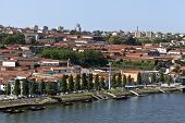 City of Vila Nova de Gaia, Portugal