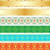 Seamless patterns-2