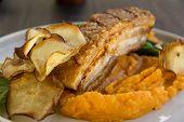 Roast Pork Belly