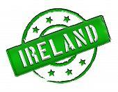 Ireland - Stamp