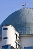 Planetarium. Moscow