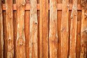 Wood Fence Slats