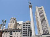 Union Square in San Francisco