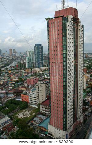 poster of Makati City