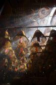 Incense Hong Kong