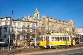 Street in Porto