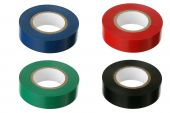 Adhesive insulating tape