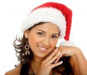 Frau Santa