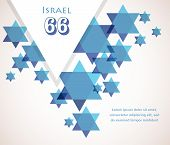 image of rabbi  - Independence day of Israel - JPG