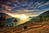 Kalinchok Kathmandu Valley Nepal