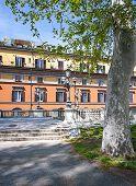 public park, bologna