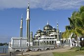 stock photo of masjid  - TERENGGANU - JPG