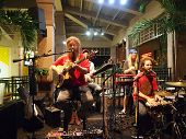 Band Mike Love Jams Sings And Jams At Mai Tai Bar