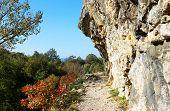 Nerei Gorges Natural Park, Romania, Europe