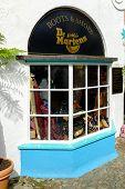 Dr Martens shop, Portmeirion