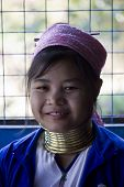 Young Kayan Women