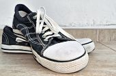 Old Style Sneakers