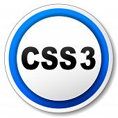 Css Three Icon
