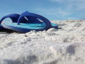 Flip flops Captiva Island