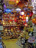 Grand bazaar shop