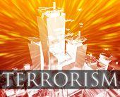 Ataque de terrorismo