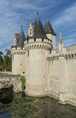 Chateau Castle Dissay France