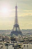 Eiffel Tower Symbol