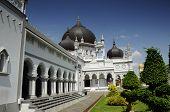 Zahir Mosque a.k.a Masjid Zahir in Kedah