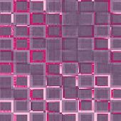 Grunge old texture as abstract background. With purple, violet, pink, gray patterns