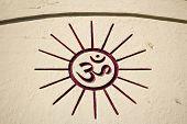 Sacred Sign Om