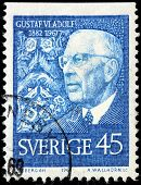 King Gustaf Vi Adolf