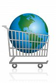 Sale Earth Buy Planet