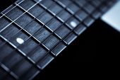 Guitar Fret Board