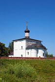 Boris And Gleb's Church