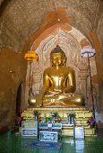 Htilomillo Buddha