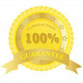 100%, Satisfaction,
