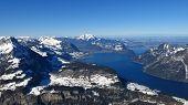 Lake Vierwaldstattersee